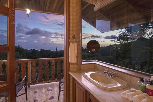 Hotel Belmar - Monteverde - Bathroom