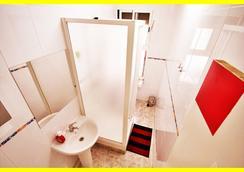 穆楚馬德里青年旅舍 - 馬德里 - 馬德里 - 浴室