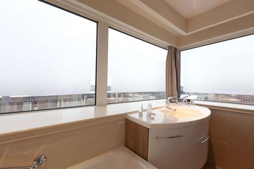 Xo Hotels Blue Tower - Amsterdam - Bagno