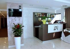 盧克索佛羅倫斯酒店 - 佛羅倫斯 - 佛羅倫斯 - 大廳