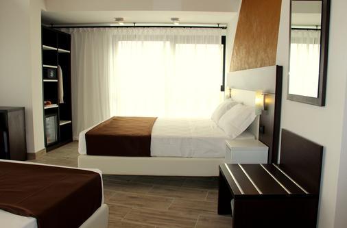 Hotel Luxor Florence - Firenze - Makuuhuone