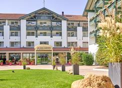 Familotel Das Ludwig - Bad Griesbach - Rakennus