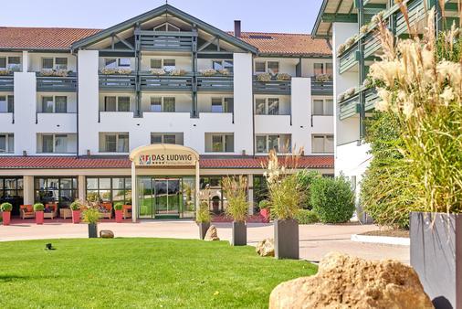 Das Ludwig - Bad Griesbach - Building