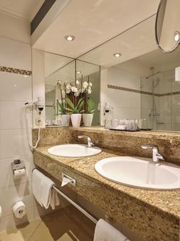 Das Ludwig - Bad Griesbach - Bathroom