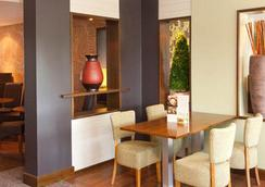 Premier Inn London Gatwick Airport - Manor Royal - Crawley - Restaurant