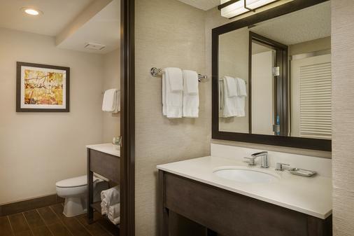 Riverhouse on the Deschutes - Bend - Phòng tắm