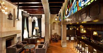 Turim Restauradores Hotel - Lisbonne - Bar