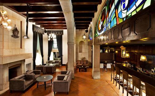 Turim Hotel Suisso Atlântico - Lisboa - Bar