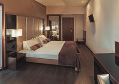Turim Hotel Suisso Atlântico - Lisboa - Quarto
