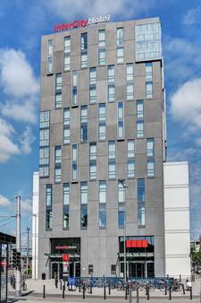 Intercityhotel Mannheim - Mannheim - Rakennus