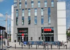 Intercityhotel Mannheim - Mannheim - Building