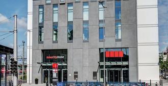 Intercityhotel Mannheim - Mannheim - Edificio
