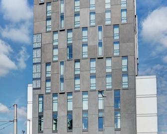 Intercityhotel Mannheim - Мангейм - Здание