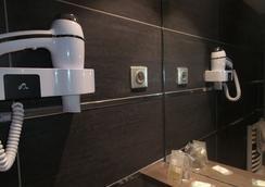 卡昂番紅花紀念酒店 - 康城 - 康市 - 浴室