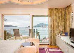 Meridian Hotel - Budva - Habitación