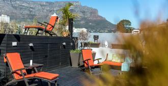 Molo Lolo Lodge - Cape Town - Rooftop