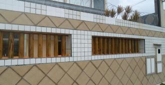 Pousada Farol de Itapua - Salvador da Bahia - Gebäude