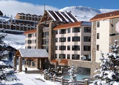 Grand Lodge by Crested Butte Lodging - Crested Butte - Rakennus