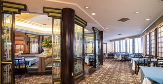 Oxford Palace Hotel - לוס אנג'לס - חדר אוכל
