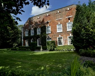 Dower House Hotel & Spa, Sure Hotel Collection by Best Western - Knaresborough - Building