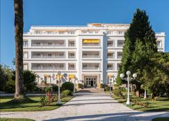 Eurostars Gran Hotel La Toja - O Grove - Rakennus