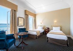 Eurostars Gran Hotel La Toja - O Grove - Chambre