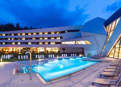 Thermenhotel Karawankenhof - Villach - Edificio