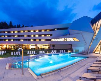 Thermenhotel Karawankenhof - Villach - Byggnad
