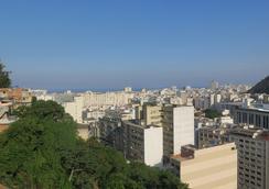 Walk On The Favela Hostel - Rio de Janeiro - Outdoor view