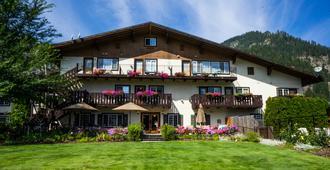 Blue Elk Inn - Leavenworth - Edificio