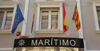 Hotel Maritimo - אליקנטה