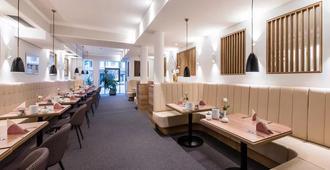 Hotel Zach - אינזברוק - חדר אוכל