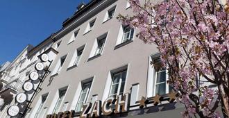 Hotel Zach - אינזברוק