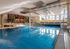 海德堡霍夫歐洲酒店 - 海德堡 - 海德堡 - 游泳池
