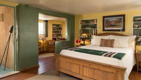 Inn of the Turquoise Bear - Santa Fe - Habitación