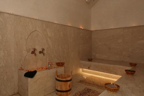 Riad Melhoun & Spa - Marrakesh - Spa