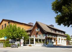 Hotel-Gasthof Löwen - فيلدكيرخ - مبنى
