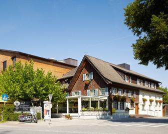 Hotel-Gasthof Löwen - Feldkirch - Gebouw
