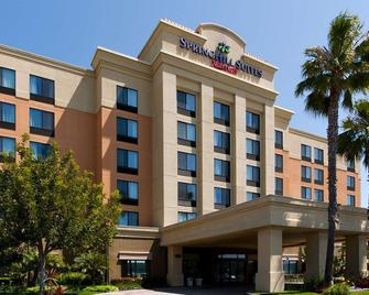 Springhill Suites Los Angeles Lax/Manhattan Beach - Hawthorne - Building