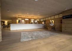 Hotel Zenit - Sevilla - Lobby
