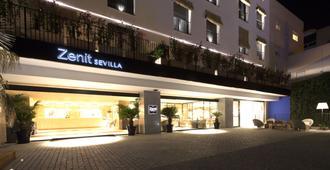 Zenit Sevilla - Seville - Toà nhà