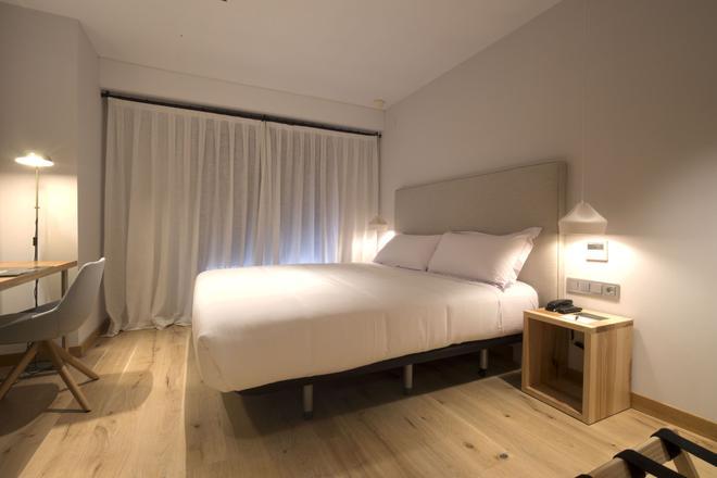 Zenit Sevilla - Sevilla - Bedroom