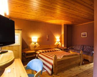Villaggio Hotel Aquila - Calliano - Bedroom