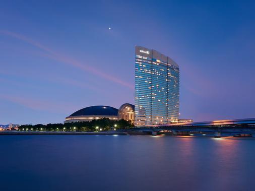 Hilton Fukuoka Sea Hawk - Fukuoka - Toà nhà