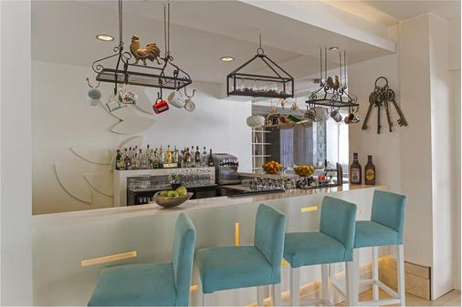 Voyage Bodrum Hotel - Adult Only +16 - Bodrum - Bar