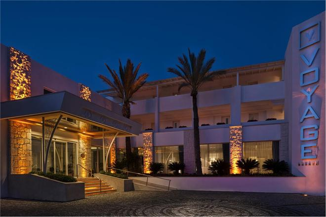 Voyage Bodrum Hotel - Adult Only +16 - Bodrum - Building
