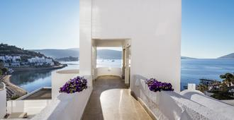 Voyage Bodrum - Adults Only - Bodrum - Vista externa