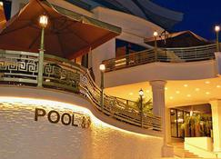 Mirage Hotel & Spa - Struga - Struga - Building