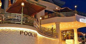 Mirage Hotel & Spa - Struga - Struga
