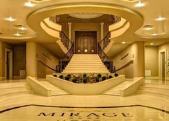 Mirage Hotel & Spa - Struga - Struga - Vestíbul